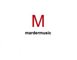 mardermusic electronic music design