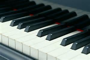 Broadway keyboards