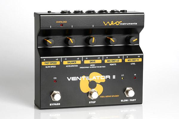 Neo Ventilator 2