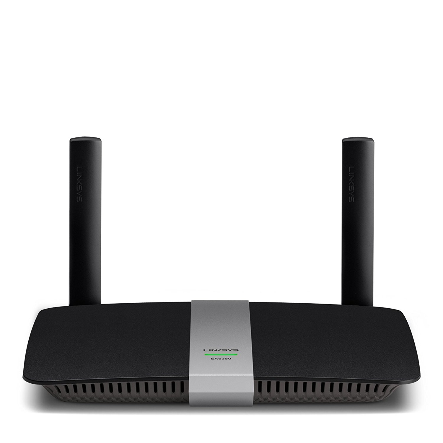 Linksys EA6350 Dual Band Gigabit Router
